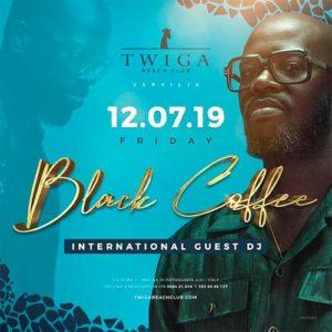 black-coffee-twiga-beach-club