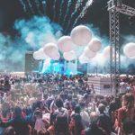 Inaugurazione Discoteca Beach Club Versilia – Giugno 2020