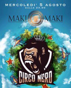 maki-maki-circo-nero-5-ago-2020