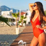 Una giornata in spiaggia all'Ostras Beach Club Versilia – Estate 2020