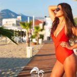 Una giornata in spiaggia all'Ostras Beach Club Versilia – Estate 2020