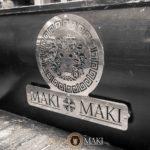 Giovedi, Venerdi, Sabato e Domenica Maki Maki