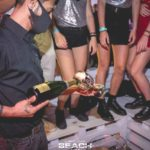 Inaugurazione Discoteca Beach Club Versilia