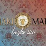 Inaugurazione Discoteca Maki Maki Viareggio