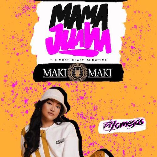 maki-maki-mamajuana-venerdì