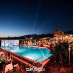 Be Chic – La Domenica Beach Club