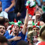 Dove Vedere la Finale degli Europei 2020 Italia - Inghilterra nelle Discoteche Versilia