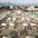 Spiaggia Versilia All Inclusive  - Pacchetti Vip Ostras Beach Club Estate 2021