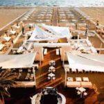 Passare una giornata in spiaggia in Versilia - Ostras Beach Club Estate 2021