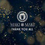 Capodanno al Maki Maki