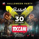La Bussola Raddoppia: Serata Halloween anche Sabato 30 Ottobre 2021